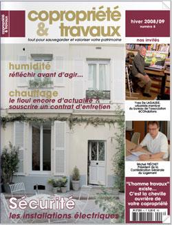 Cliquer sur l'image de la revue pour feuilleter et/ou imprimer l'article dans le magazine en ligne - page 21
